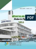 Medan Dalam Angka 2014