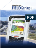 FieldGenius Brochure