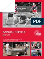 table tennis england annual report 2015