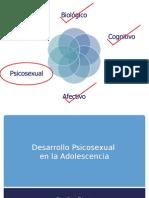 Educación y Desarrollo Psicosexual