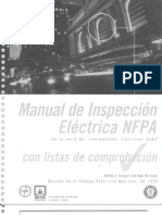 Nfpa_manual de Inspeccion Electrica