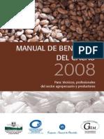 Manual Beneficio Cacao