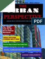 Urban Perspective May 2014 Print V