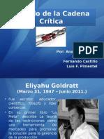 Cadena Critica Final Grupo 6