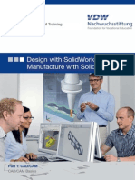 SolidWorks+SolidCAM_EDU_Training_Course