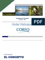 Hotel Isla Nalcayec