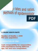 2Mortality Rates
