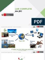 MODELO DE JORNADA ESCOLAR COMPLETA