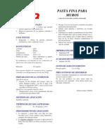 Format CPP PastaFina