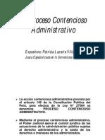 Proceso Contencioso (1)