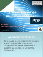 accidentes fatales