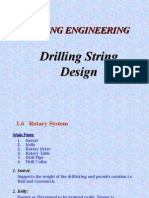 Chapter4 (Drilling String Design).ppt