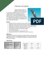 Delphi Codigos de Calibracion Del Inyector