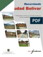 Recorriendo Ciudad Bolívar