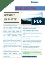 1. HSE Bulletin Dec08