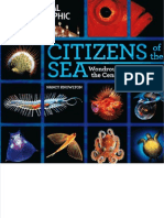 National Geographic - Citizens of the Sea - Wondrous Creatures From the Census of Marine Life
