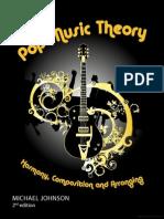 Pop Music Theory