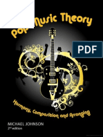 Pop Music Theory