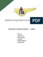 ITA - 1985