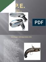 Arma eletromagnetica