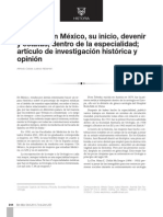 Urologas en Mexico