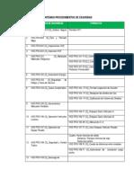 Indice PROs RTMP