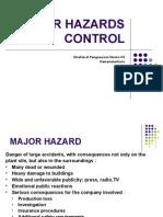 Major Hazards Control
