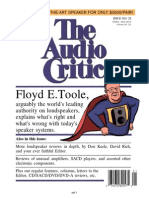 The Audio Critic 28 r