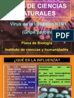 Virus h1n1.Ppt Bien