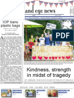 Island Eye News - July 3, 2015