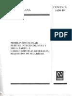 1650-89MOBILIARIO ESCOLAR