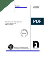 Norma2004_98_TERMINOLOGIA