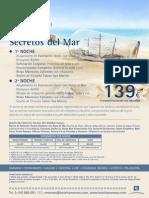 GTHS05secretos Del Mar