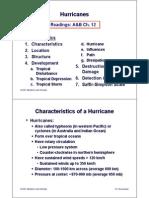 13 Hurricanes Nf