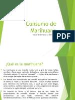 Consumo de Marihuana.ppt