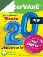 Catalogo 6 Betterware