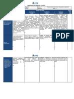 3. Espejo Lacunza, Juan - Proyectos de Comercio Exterior Importación y Exportación - Rúbrica de Evaluación Continua II