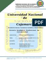 +FORMALIZACION Y CONST. DE EMPRESA DE AUDITORIA Y CONSULTORIA PARA PDF