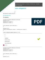 Modulo 1 Tema 10. Cuestionario Obligatorio - Miriada X_ Desarrollo de Servicios en La Nube Con HTML5, Javascript y Node