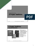 Manual Pratico de Projeto de Telefonia