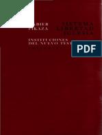 PIKAZA, X. - Sistema, Libertad, Iglesia. Instituciones Del Nuevo Testamento