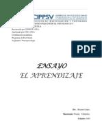 Ensayo Neuropsicologia Wendy (1).PDF Wendy