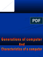 Computer Can Classified in to Five Types