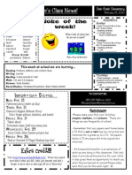 Newsletter Template Feb15 Version Without Website