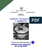 Estructura Dinam. Materia.pdf