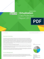 Virtualization Data Protection Report2013
