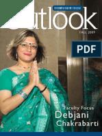 cbcoutlookmagazinefall2009