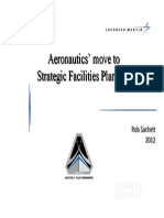 Lockheed Martin Implements PAS 55 Strategies