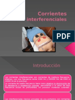 Corrientes Interferenciales2