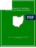 Ohio Where Are the Jobs